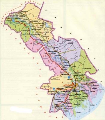 Главы районов Астраханской области опубликовали сведения о своих доходах и имуществе за 2017 год. Но не все