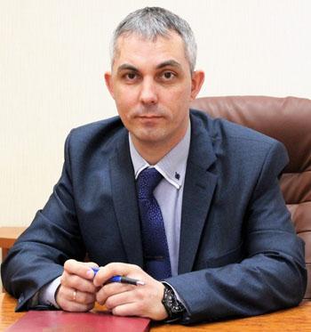 Назначен новый главврач Александро-Мариинской больницы