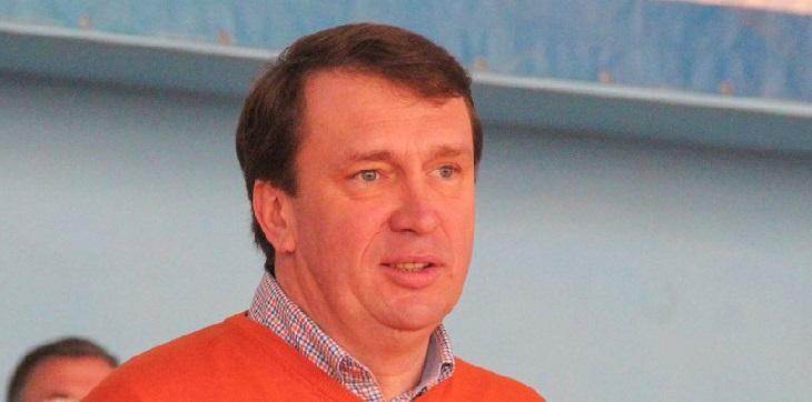 Гужвин выступил с предложениями по улучшению Астрахани