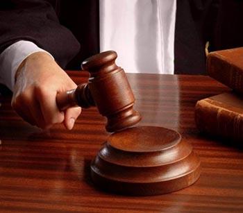 Главный судебный пристав Астраханской области отправился в СИЗО