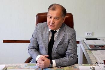 Аманга Нарузбаев не будет участвовать в выборах мэра Ахтубинска