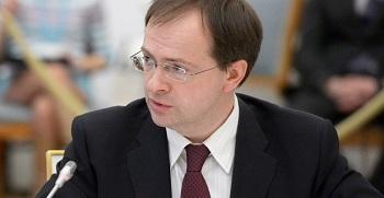 Мединский предложил выделить грант Астраханскому театру оперы и балета