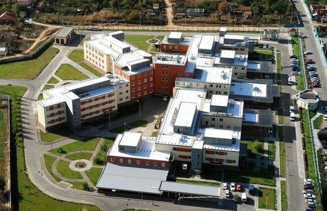 В Астрахани при кардиоцентре построят реабилитационный комплекс на 60 человек