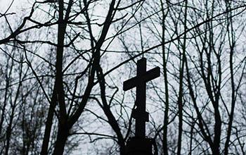 На четвёртое кладбище в Астрахани добраться станет легче. По спецзаказу