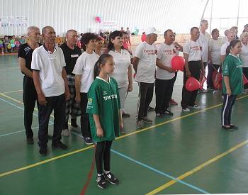 В Приволжском районе ратуют за активное долголетие