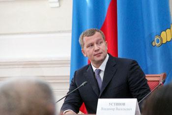 Эксперты оценили предвыборные шансы губернатора Астраханской области