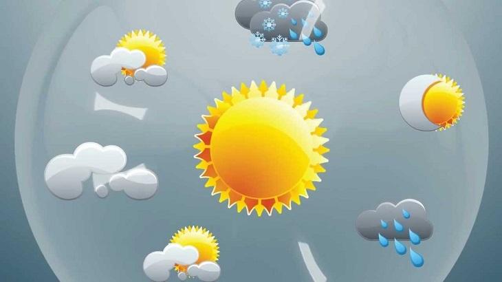В Астрахани ожидается потепление