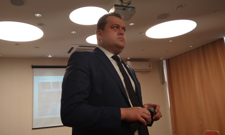 Дело астраханского экс-министра Корнильева ушло в суд
