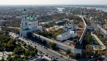 В Астрахани хотят переименовать улицы
