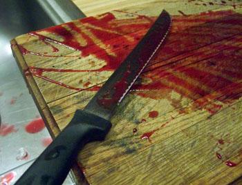 Пьяный спор о Питере и Астрахани привёл к жестокому убийству