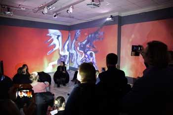 Выставка оригиналов и «живых» картин Сальвадора Дали в Астрахани