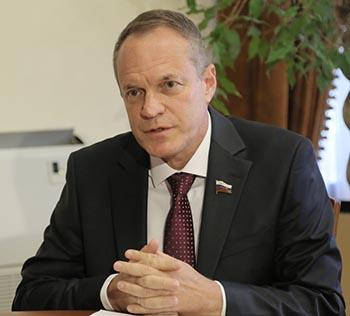 Александр БАШКИН: Для усиления роли прокуратуры в расследовании уголовных дел необходимы законодательные инициативы