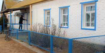 Три ФАПа капитально отремонтируют в Астраханской области в этом году