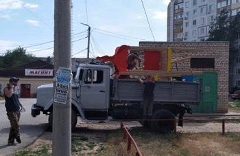 Власти Ахтубинска: «Жрите, что дают и не вы…»