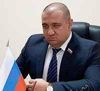 Депутат Карен Григорян пожаловался в ЦИК на беспредел в Астраханской области. ВИДЕО