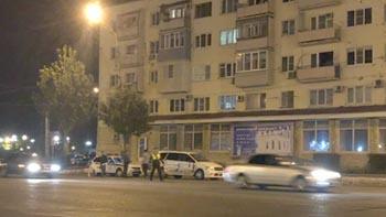 В День России в Астрахани произошло восемь ДТП и три пожара