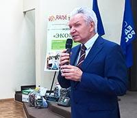 Александр Клыканов о депутатской пользе для региона