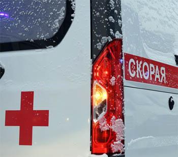 В Астрахани двое детей и четверо взрослых пострадали в ДТП