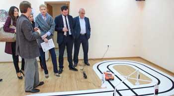 В Астрахани откроется детский технопарк «Кванториум»