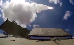 Военные показали боевые стрельбы комплексов «Тор-М2» на полигоне Капустин Яр