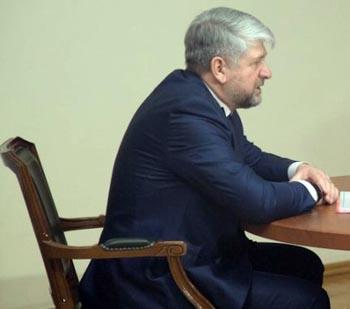 Сухорукова – к ответу! О главе Камызякского района Астраханской области