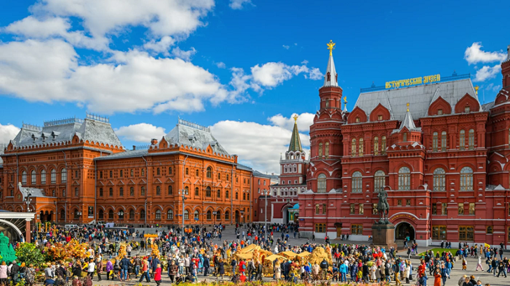 Астраханская область представит на Красной площади самый ценный продукт