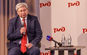 Железная дорога «Астрахань – Элиста – Сальск» должна быть!