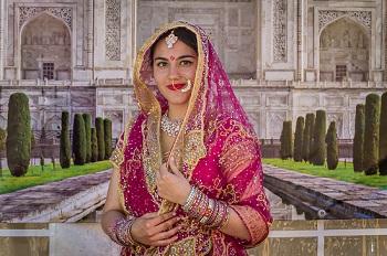 В Астрахани откроет двери крупнейшая индийская выставка-ярмарка «ЛЮБИМАЯ ИНДИЯ»