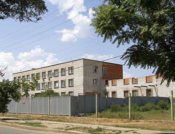В военном комиссариате Астраханской области прошли обыски и задержания