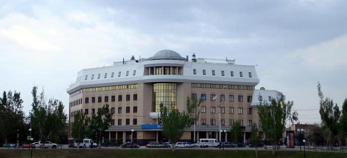 «Газпром межрегионгаз Астрахань» прекратил приём граждан