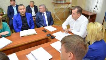 Приоритетный проект «Формирование комфортной городской среды» в Астраханской области расширяет свои границы