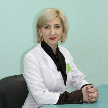 Новый министр здравоохранения Астраханской области