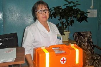 Дарига Агизова: Моя профессия – мое призвание
