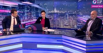 Учитель из Астрахани удивил своей зарплатой российское телевидение