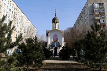 В Астрахани установят памятник воинам