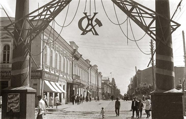 В Астрахани откроется выставка старинных фотографий