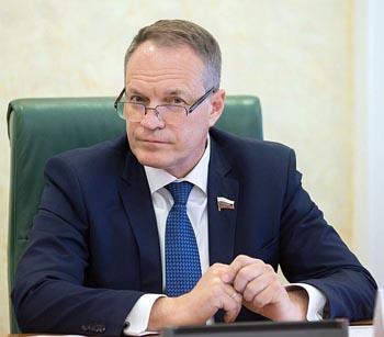 Александр БАШКИН: О бойкоте ТРЦ