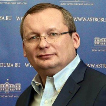 Игорь МАРТЫНОВ: О будущем архитектуры Астрахани