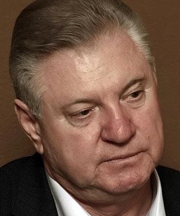 Бывшего мэра Астрахани Столярова обыскали в колонии