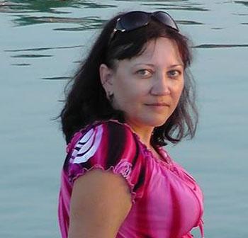 Ирина ЧЕРНУХИНА: Об облаках над Астраханью