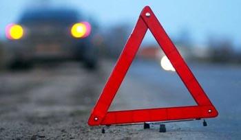 Двое пешеходов пострадали в ДТП в Астрахани и области