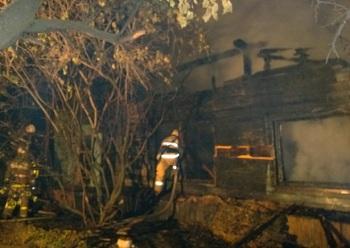 Короткое замыкание убило в Астрахани троих человек
