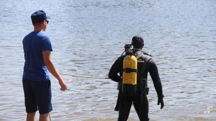 В Астраханской области утонул рыбак