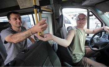 В Астрахани вырастет стоимость проезда на маршрутках