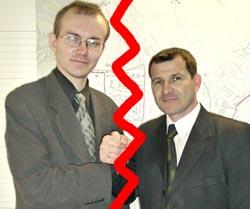 Как и почему Ворох подсиживает Шеина. Заговор и предательство в астраханском отделении «Справедливой России»