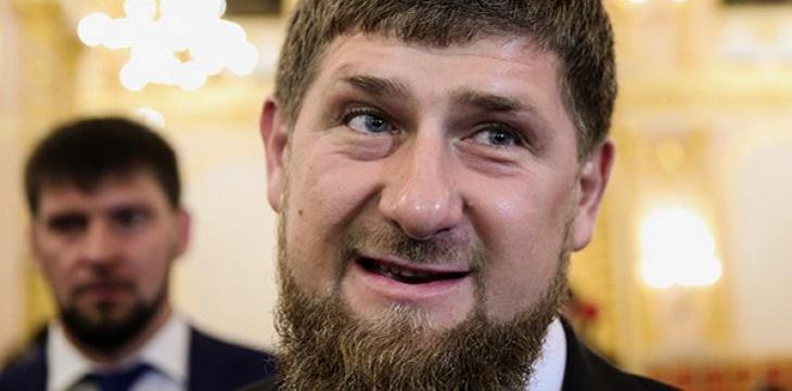Рамзан Кадыров поздравил Игоря Бабушкина с избранием
