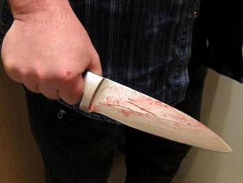 Папаша случайно чуть не убил сына во время пьянки в Астрахани