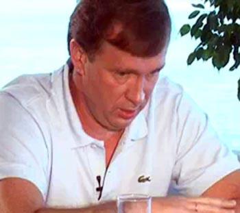Пётр ГУЖВИН: О футболе