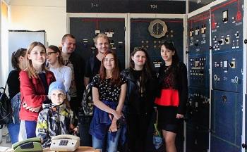 Будущие проводники пассажирских вагонов посетили предприятия Астраханского региона ПривЖД