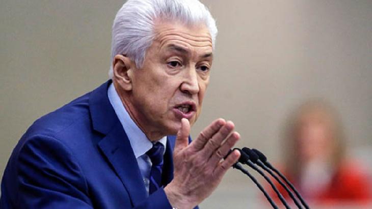 Глава Дагестана возмущён лечением жителей республики в Астрахани
